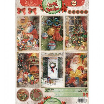 Lovely Christmas nr.1334