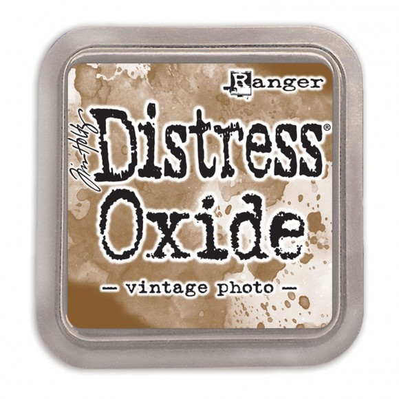 Distress oxide Vintage Photo (Ranger)
