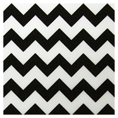 Chemica Big Black Chevron