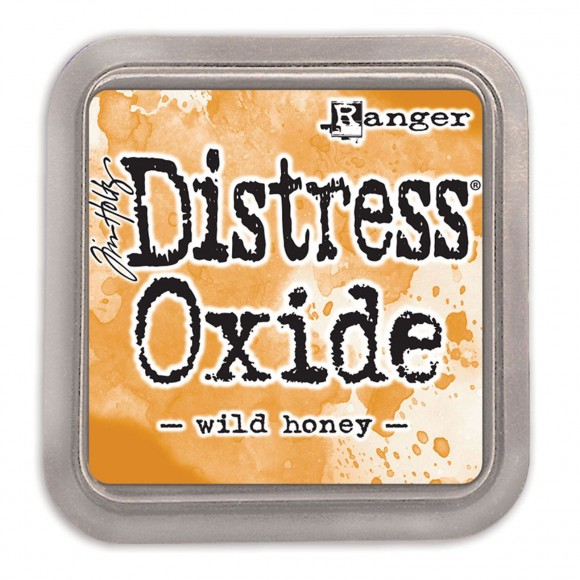 Distress oxide Wild Honey (Ranger)