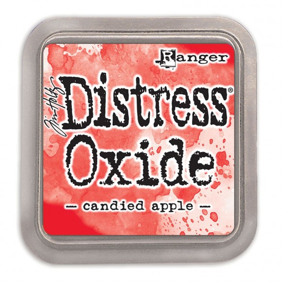 Distress oxide Candied Apple (Ranger)