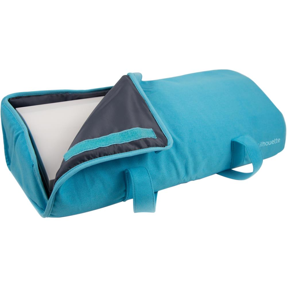 CAMEO 3 Light tote - Blue -  (with padding)