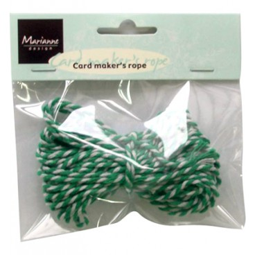 Card maker's rope
