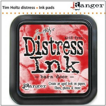 Barn Door  Distress Inkt  (Ranger) Mini