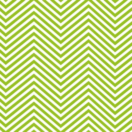 Chemica Light Green Chevron