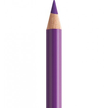 Mangaan Violet-Faber Castell