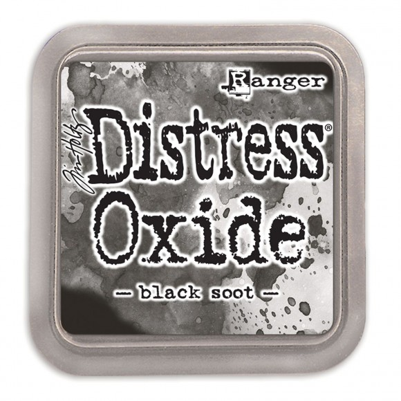 Distress oxide Black Soot (Ranger)