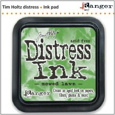 Mowed Lawn  Distress Inkt  (Ranger) Mini
