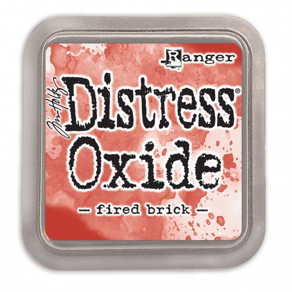 Distress oxide Fired Brick (Ranger)