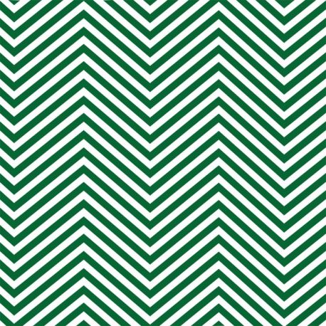 Chemica Green Chevron