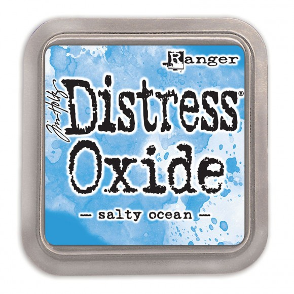 Distress oxide Salty Ocean (Ranger)
