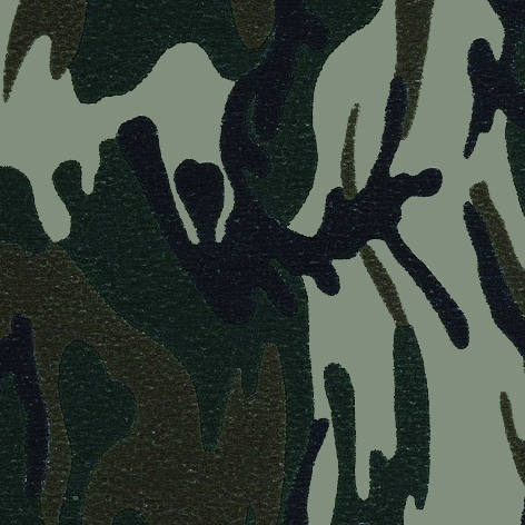 Chemica Army Camouflage