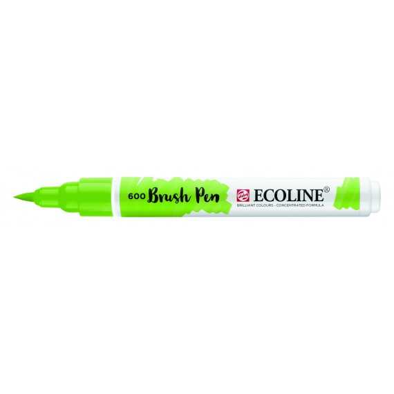 Ecoline Brush Pen Groen