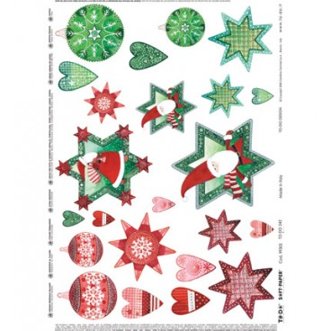 Kerst To-Do Soft-Paper