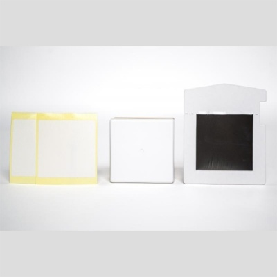 15x15mm Silhouette Stamp Kit