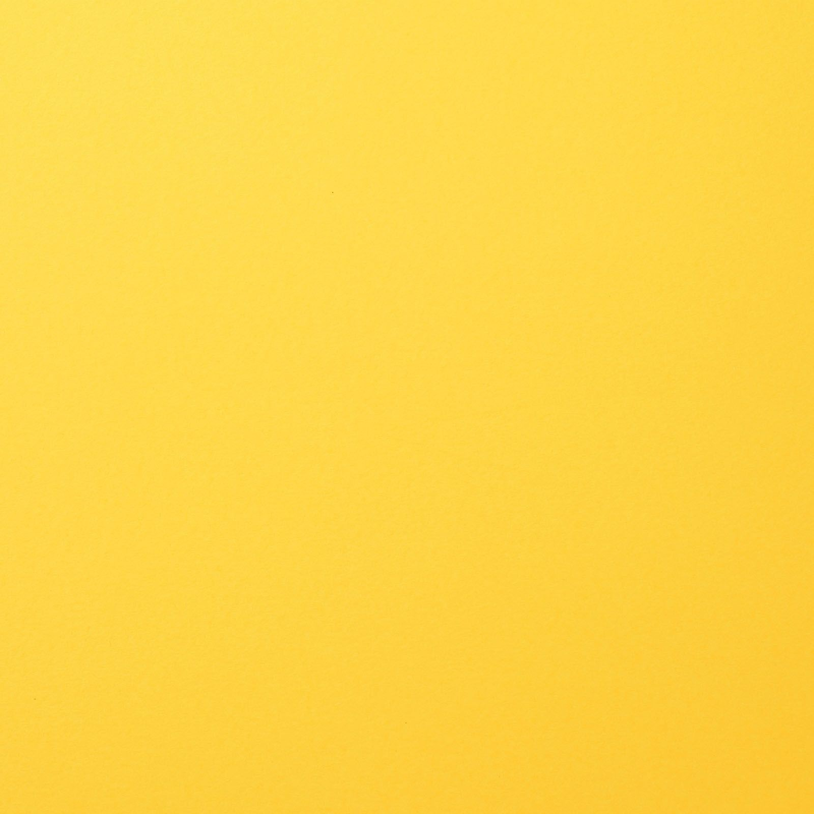 Florence Cardstock smooth Lemmon Yellow