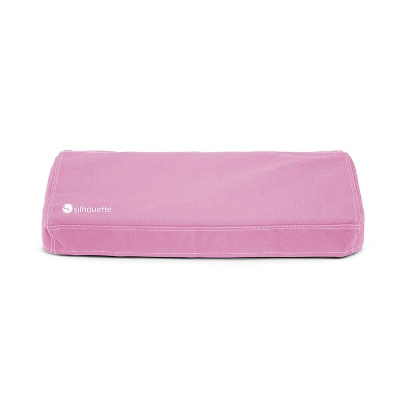 Silhouette - CAMEO 4 - Dust Cover - Pink