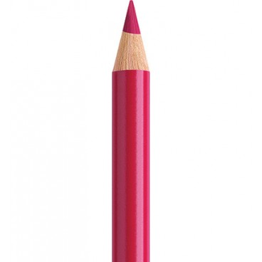 Donkerrood-Faber Castell