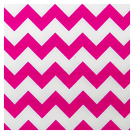 Chemica Big Pink Chevron