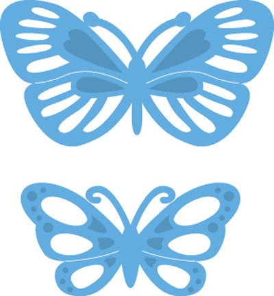 Tiny's butterflies 2