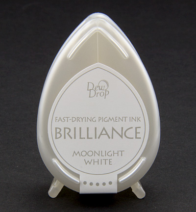 Brilliance Moonlight White