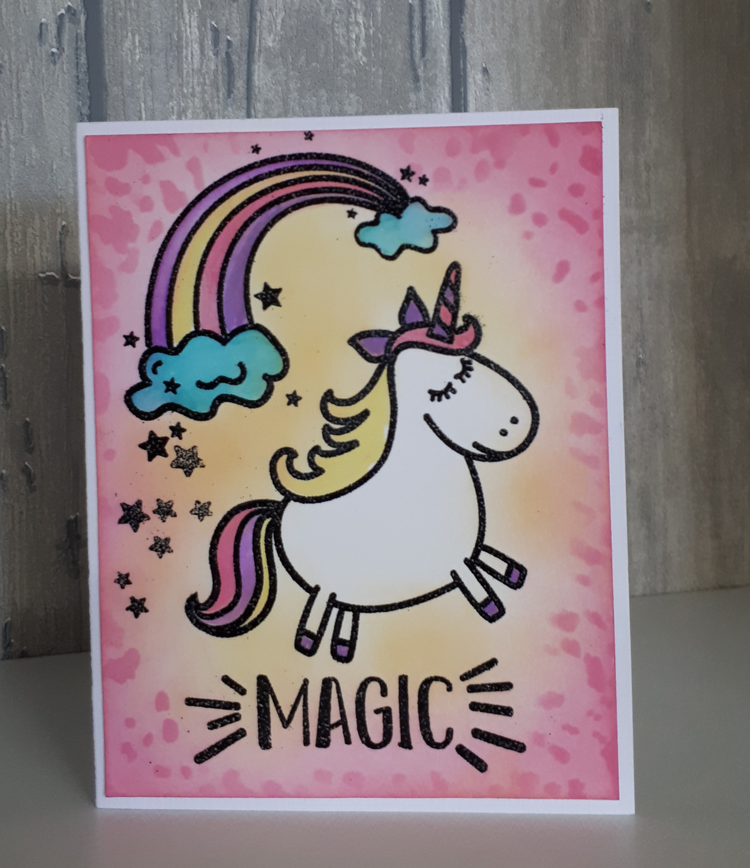 Viva Decor - Unicorn Power