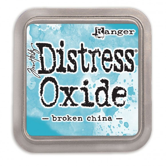Distress oxide Broken China (Ranger)