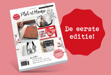 Plot at Home Voorjaar 2017