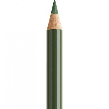 Chroomgroen-Faber Castell