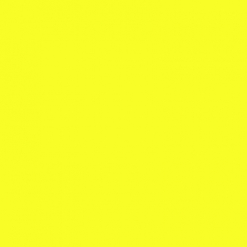 Yellow Fluor Flock