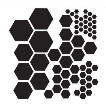 Mini Hexagons