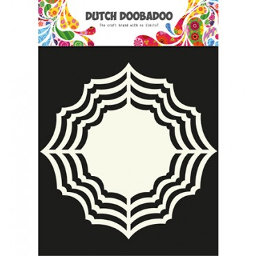 Dutch Shape Art Ruit