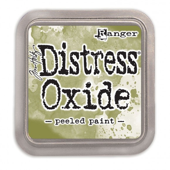 Distress oxide Peeled Paint (Ranger)